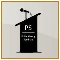 PS – Philanthropy Seminars